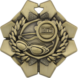 Imperial Medal - Swimming